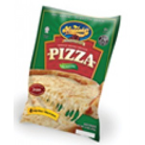 Pizza  4 Slices Bag