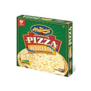 """Pizza 9"""" Reduced Fat"""