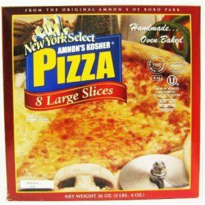 "Pizza slices 18"" 8 Slices"