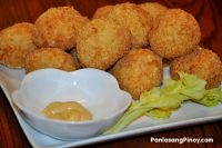 Potato Croquettes 6 pack