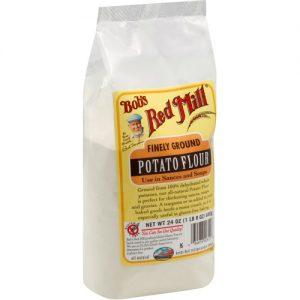 Potato Flour