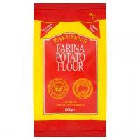 Potato Flour 500G