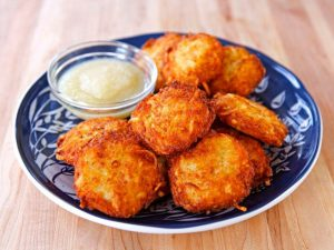 Potato Latkes 4 pack