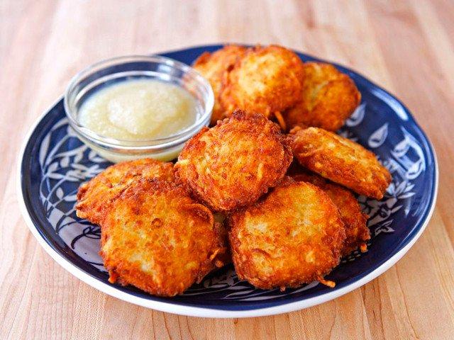 Potato Latkes 4 pack