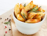 Potato Wedges 400G