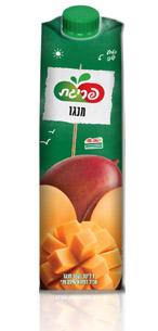 Prigat Mango Nectar Carton 1L