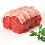 Prime Bola Steak 2PC (Organic) Approx. 500 G