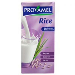 Provamel Rice Milk (Pruple) Organic 1L (IMPORT)