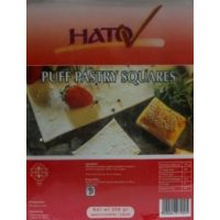 Puff Pastry Squares 800G