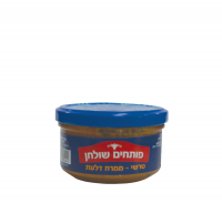 Pumpkin Spread Open a Table 155G