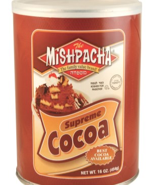 Pure Cocoa  In Can 448G