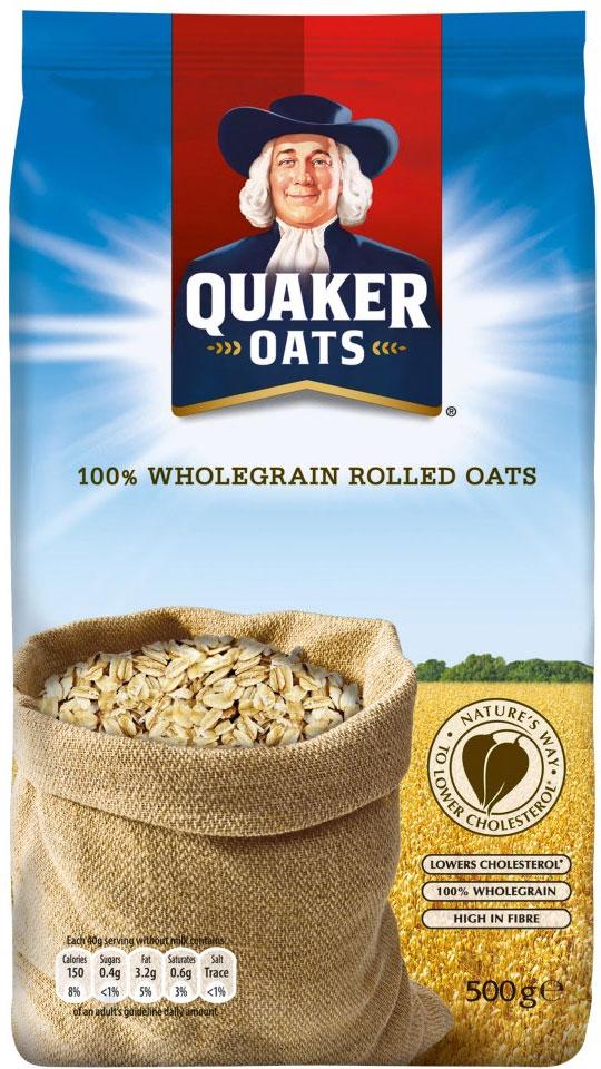 Quaker Oats 500G