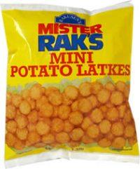 Mini Potato Latkes 680G