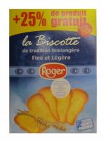 Ravet Biscoites Rusks  250G