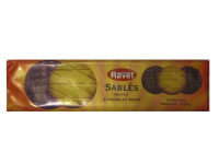 Ravet Sables Chocolate Biscuits  200G