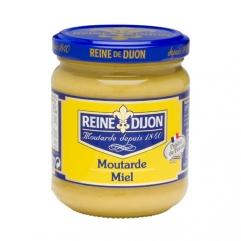 REINE DIJON Honey Mustard 200G