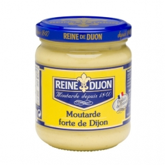 REINE DIJON Original Dijon Mustard 200G