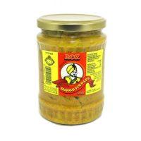 Mango Pickles (Amba)