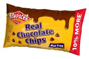 Real Chocolate Chips (Non Dairy Nut Free) 280G
