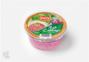 Red Cabbage 250G