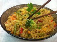 Rice Noodles 400G Gluten Free