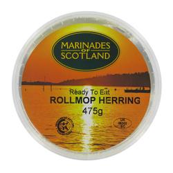Roll Mop Herring