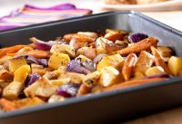 Root Vegetables 500G