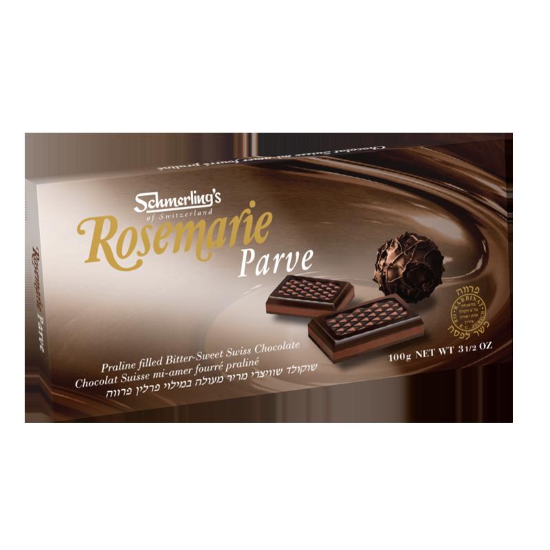 Rosemarie (Parve) 100G