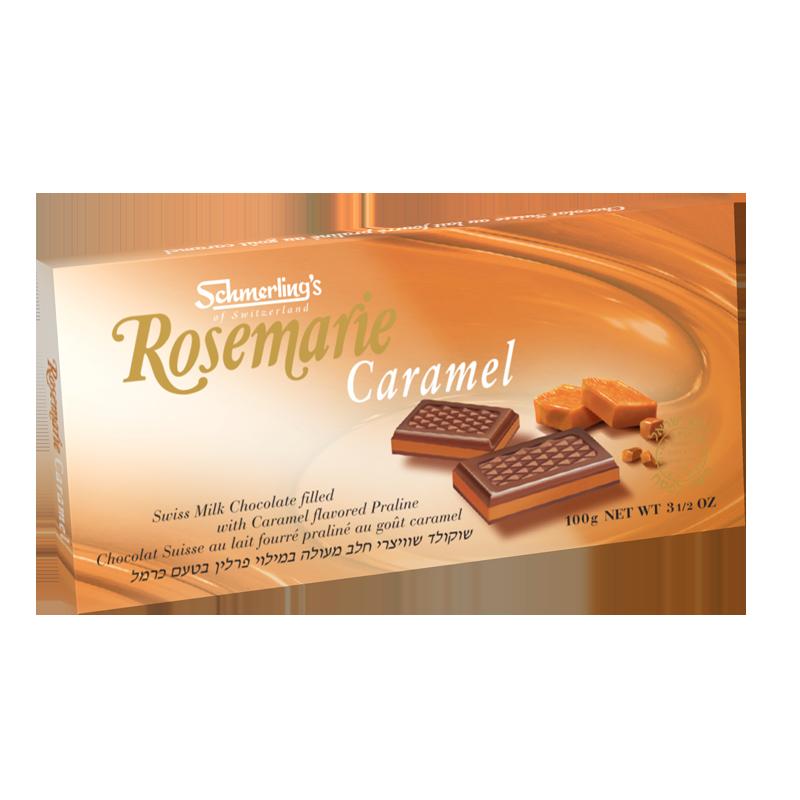 Rosemarie - Caramel 100G