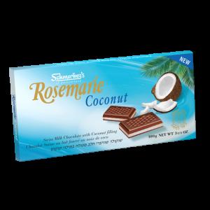 Rosemarie - Coconut 100G