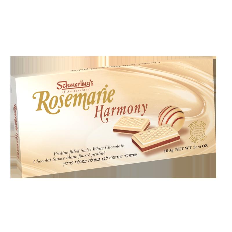 Rosemarie - Harmony 100G