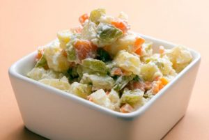Russian Potato Salad 200G