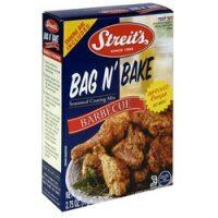 Streit's Bag N' Bake - Honey  70G