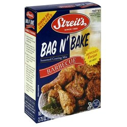 Streit's Bag N' Bake - Honey  70G