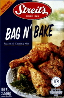 Streit's Bag N' Bake 70G