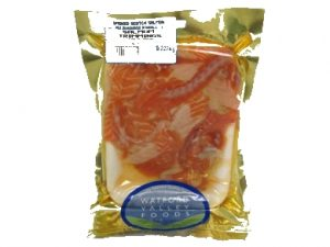 Salmon Trimmings 227G