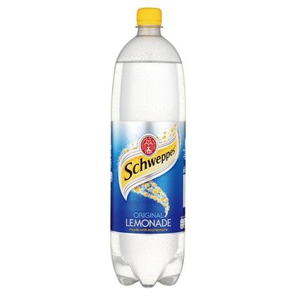 Schweppes Lemonade 1.5L