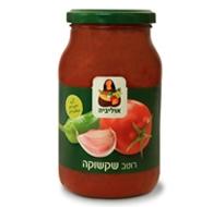 Shakshuka Spicy Sauce Olivier 415G