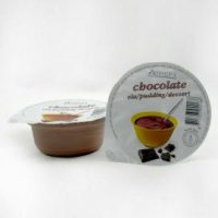 Shefa Chocolate Pudding 125G
