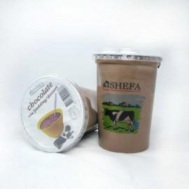 Shefa Chocolate Pudding 500G
