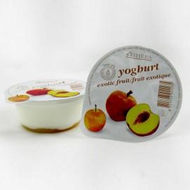 Shefa Tropical Yogurt 125G