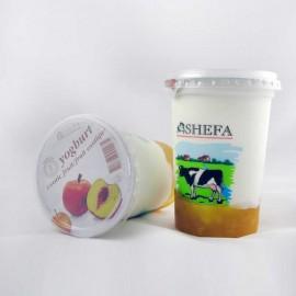 Shefa Tropical Yogurt 500G