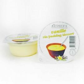 Shefa Vanilla Pudding 125G