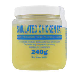 Simulated Chicken fat