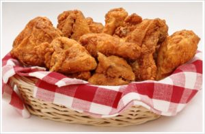 Southern Fried Chicken 4 pack