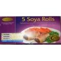 Soya Rolls