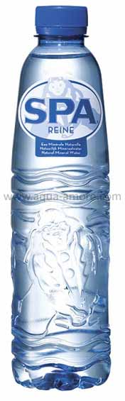 Spa Still Water (Blue) 500ml