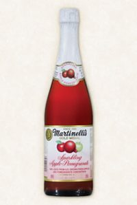 Sparkling Pomegranate Alcohol Cider 330ml