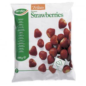 Strawberries 500G