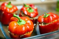 Stuffed Peppers Meaty 2 pack